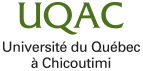 Logo de l'université du Québec à Chicoutimi(UQAC)